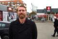 Peter Hegner Bonfils på Langenæs i Aarhus
