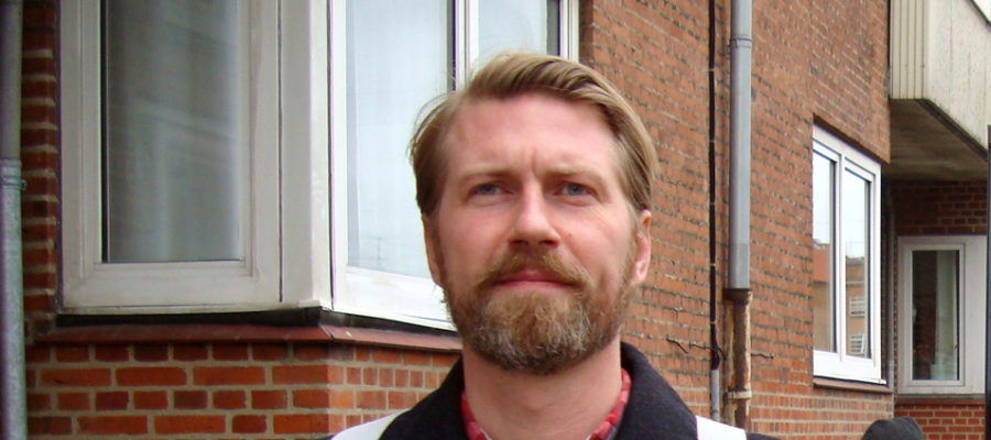 Peter Hegner Bonfils