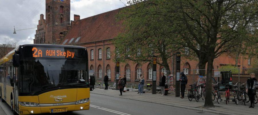 Klostertorv Aarhus