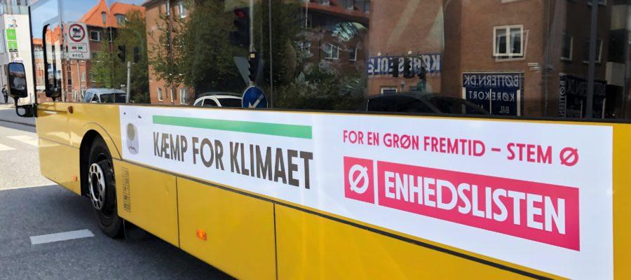 Kæmp for klimaet