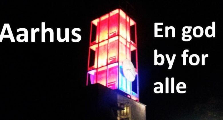 Aarhus En god by for alle