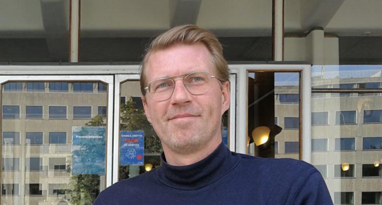 Peter Hegner Bonfils Sept 2020