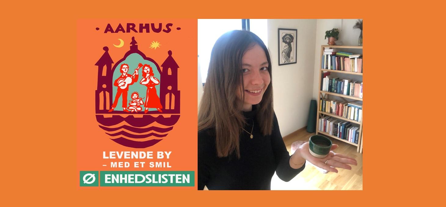 Laura Bryhl Unge Og Kultur