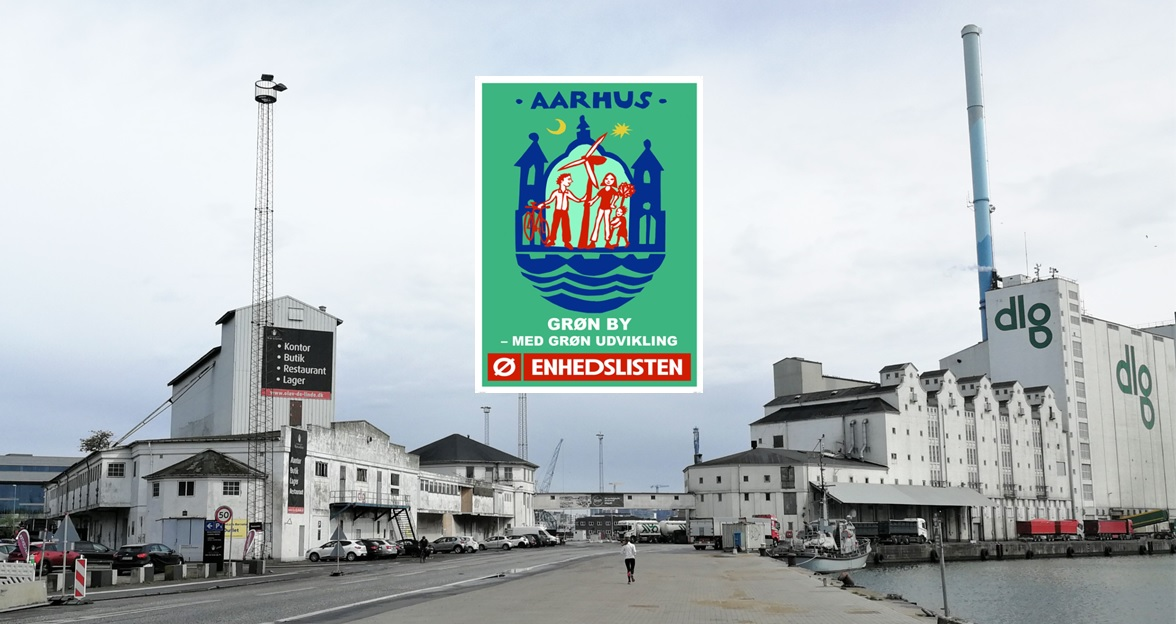Mindet Aarhus